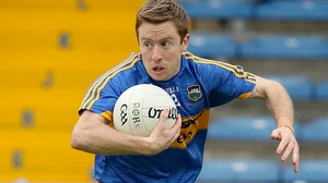 Brian Fox netted both Tipperary's goals
