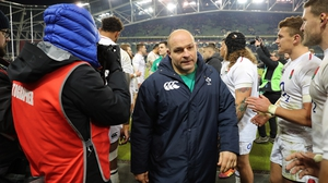Ireland's Six Nations defence got off to the worst possible start in Dublin with their heaviest home defeat in six years