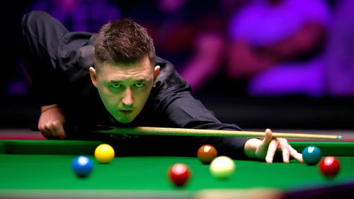 Selby Wasn't Happy With O'Sullivan's Behaviour In Semi-Final