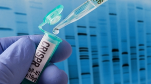 """""""CRISPR is faster, simpler to use and cheaper than other gene editing techniques"""""""