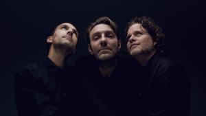 Mats Eilertsen Trio (l-r) Strønen, Eilertsen, Fraanje: chilly yet enticing