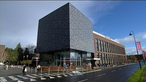 Bernal Institute at University of Limerick