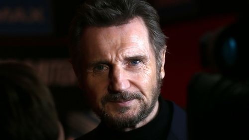 Neeson has faced increasing criticism for his comments during an interview