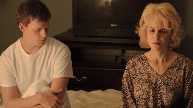 Nicole Kidman interpreta Martha Conley em filme Boy Erased, sobre cura gay. (Foto: Divulgação / Boy Erased)