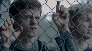 Don't fence me in - Building on his momentum from Manchester by the Sea and Lady Bird, Lucas Hedges delivers a performance of quiet dignity and evolving courage
