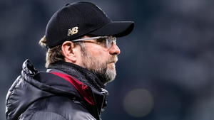 Jurgen Klopp's Liverpool have dropped four points in their last two games