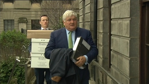 Denis O'Brien is now facing costs of up to €1m