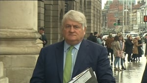 "The High Court heard the articles, which were published in March 2015, became a ""source of concern"" for Denis O'Brien"
