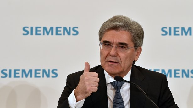 European Union  blocks Siemens-Alstom merger citing 'serious' competition issues