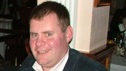 Cóilín Ó Neachtain, RTÉ Raidió na Gaeltachta.