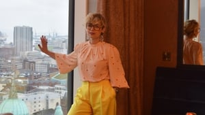 Sonya Lennon, founder of Dress for Success Dublin (DfSD)