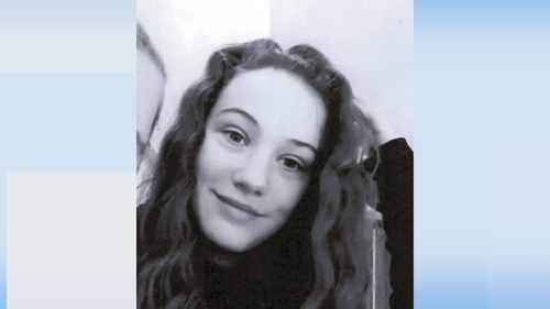 Sophie Mercer was last seen on 1 February in the Ballymun area