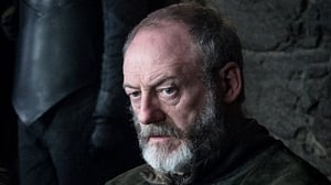 Liam Cunningham as Davos Seaworth in Game of Thrones season eight Photo: HBO