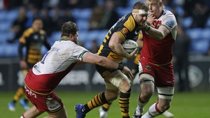 Thomas Young will start for Wales in Rome