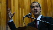 Venezuelan opposition leader, Juan Guaido, will defy Maduro to bring in US aid.