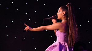 "Ariana Grande - Claimed her ""creativity and self expression was stifled"""