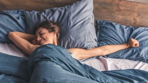 It's the most wonderful time of the year for your social life, but the worst for your sleep cycle, says Liz Connor.