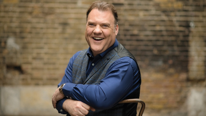 Bryn Terfel sings Wagner, Mozart and Rodgers and Hammerstein