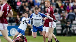 Monaghan go to Cavan in the Ulster SFC