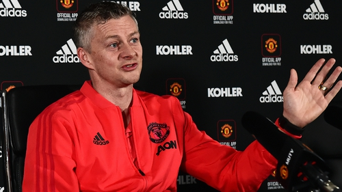 Ole Gunnar Solskjaer believes Manchester United can cause some big upsets in Europe
