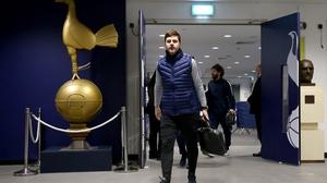 Mauricio Pochettino wants to return to Tottenham one day