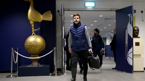 Pochettino: Before I die I want to manage Tottenham again