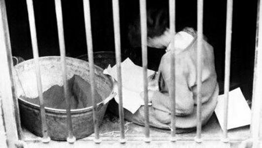 Constance Markievicz - Prison Letters