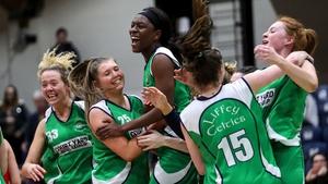 Celtics are celebrating again