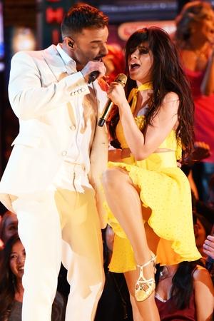 Ricky Martin, Camilla Cabello