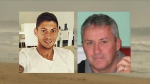 Emiliano Sala's body was recovered but pilot David Ibbotson is still missing