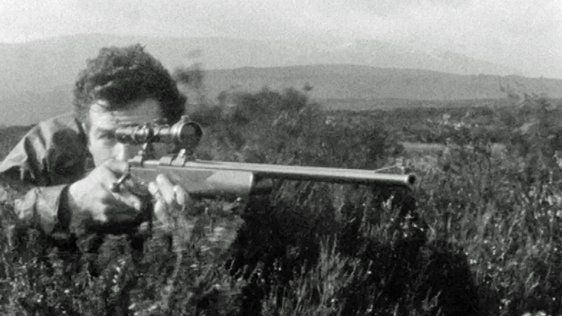 Deer Stalking in County Wicklow (1969)