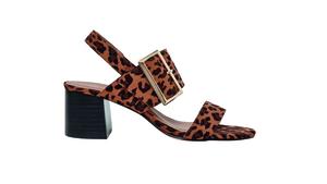 Leopard Heel €45