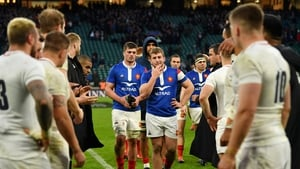 France fell to their heaviest defeat to England since 1911