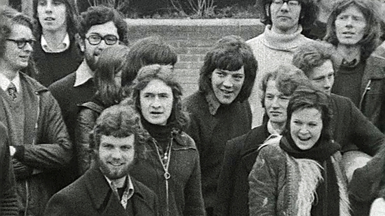 UCD Rag Week