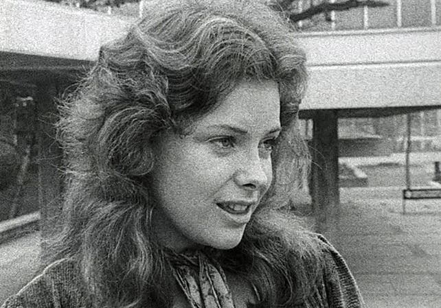 Eimear McCooey Miss UCD (1974)