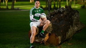 Kevin Cassidy will be the spearhead of Gaoth Dobhair's attack this weekend