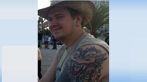 Jon Jonsson has been missing since 9 February