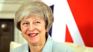 Theresa May has unveiled plans for a £1.6 billion fund to help to boost economic growth in Brexit-supporting communities