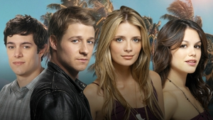 All four seasons of The OC are now available to watch on the RTÉ Player