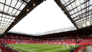 Soccer remains on lockdown