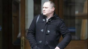 Sligo Circuit Court heard Vlastimil Zachar suffered from severe sleep apnoea
