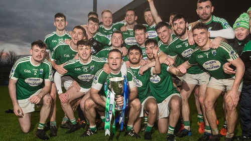 Gaoth Dobhair face Corofin in the All-Ireland Club SF semi-final