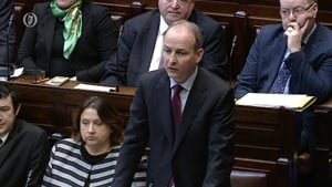 Micheál Martin said the Minister for Health had been warned of the negative impacts of the decision