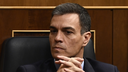 Spanish Prime Minister Pedro Sanchez is now likely to call an early election