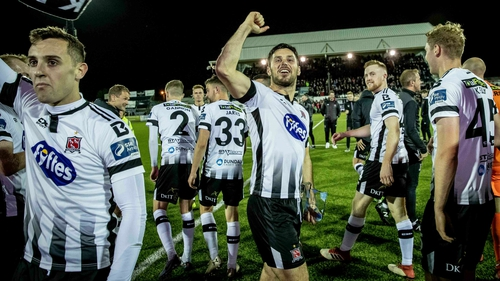 Will Patrick Hoban fire Dundalk to another title?