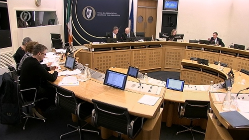 The KWETB addressed the Public Accounts Committee