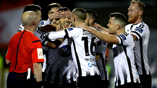 Dundalk still the team to catch as the new season starts