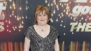 Susan Boyle is releasing an album to mark a decade in music