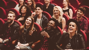 "Send 'em home laughing: ""Comedy allows for a common ground between academics and the public"". Photo: iStock"