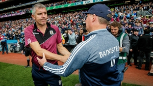 Kevin Walsh's Galway have drawn one and lost three games against Dublin in the last 12 months